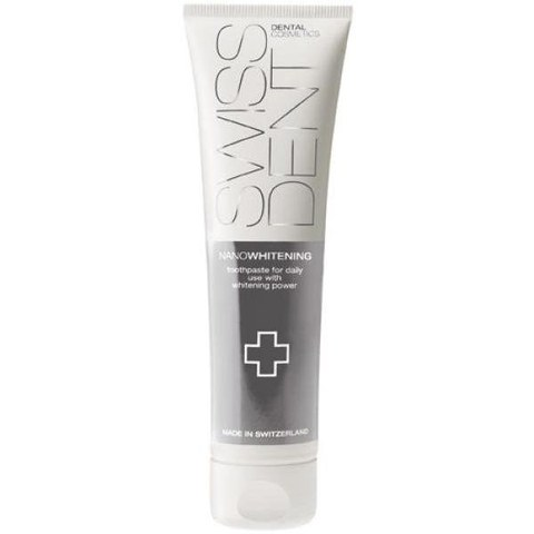 Swissdent Nanowhitening Toothpaste 50ml