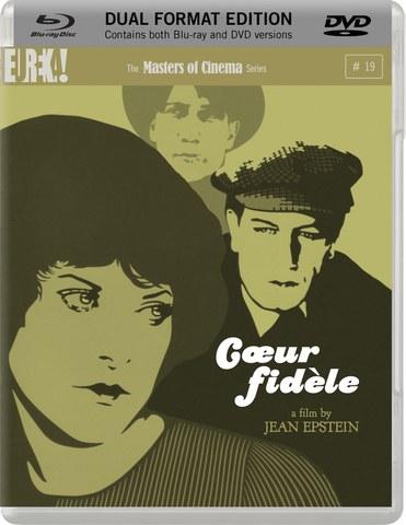 Coeur fidèle (Blu-Ray en DVD Editie)