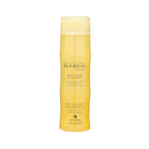 Alterna Bamboo Smooth Anti-Frizz Shampoo 8.5 oz