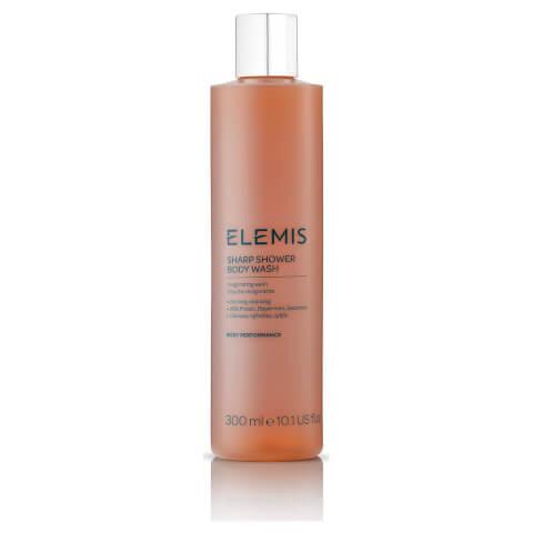 Elemis Sharp Shower Body Wash (300ml)
