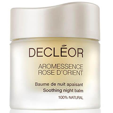 DECLÉOR Rose D'Orient Night Balm - Aromessence Baume De Nuit 5oz