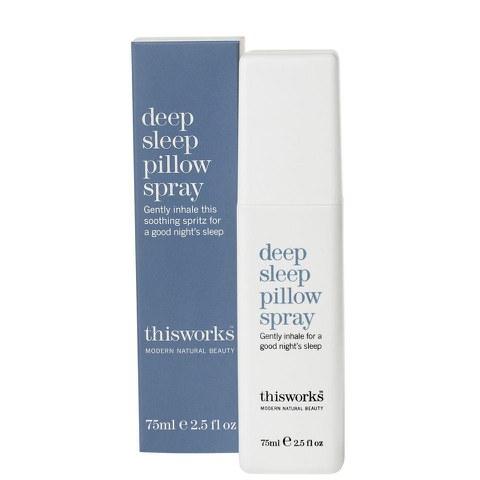 this works Deep Sleep Pillow Spray (75ml)