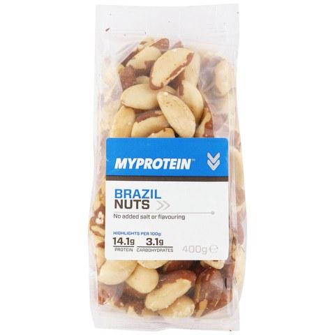 Natuurlijke noten (Paranoten)