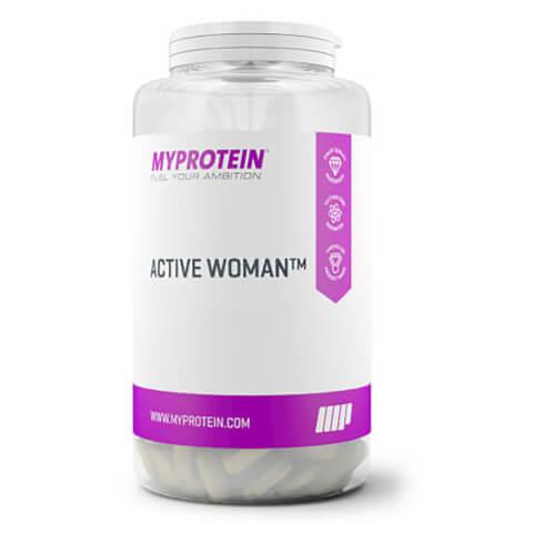 Myprotein Active Woman