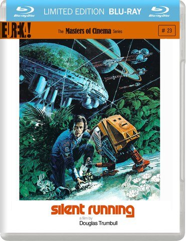 Silent Running (Masters of Cinema)