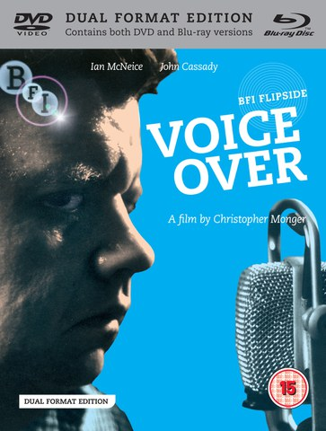 Voice Over (The Flipside) [Dual Format Edition]