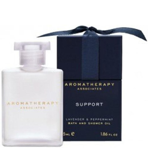 Aromatherapy Associates Rescue Lavender & Peppermint Bath & Shower Oil (55ML)