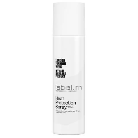 label.m Heat Protection Spray (200ml)