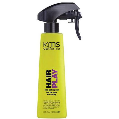 KMS California Hairplay Sea Salt Spray (200ml)