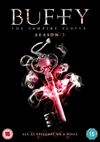 Buffy the Vampire Slayer - Seizoen 5