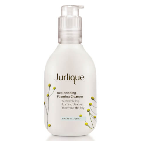 Jurlique Replenishing - Foaming Cleanser (7 oz.)