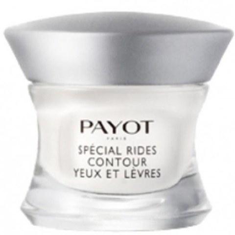 PAYOT Special Rides Contour Yeux & Levres (Eyes & Lips Contour) (15ml)