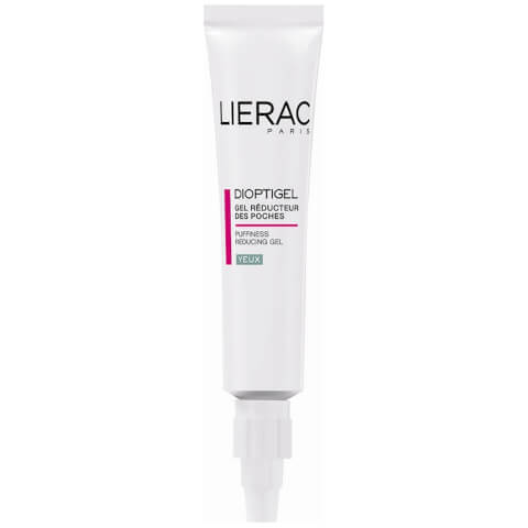 Lierac Dioptigel - Reducing Gel - For Bags Under The Eyes (10ml)