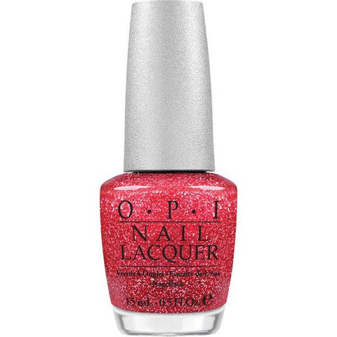 OPI DS BOLD NAIL LACQUER (15ML)