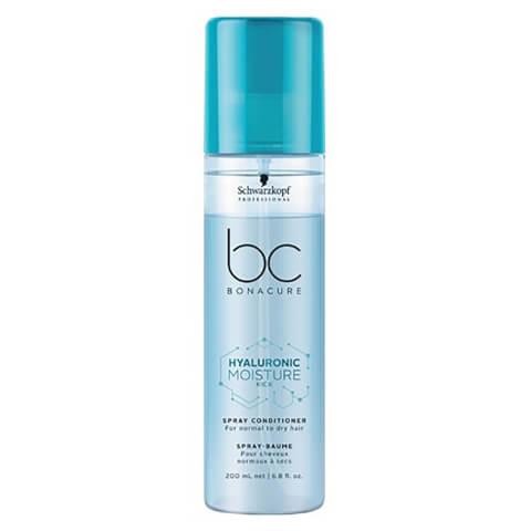 Schwarzkopf BC Hairtherapy Moisture Kick Spray Conditioner (200ml)