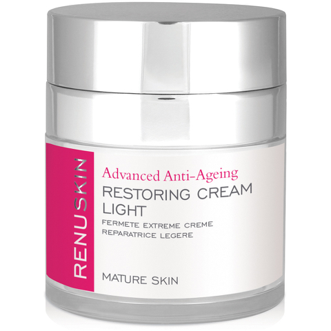 RENU Restoring Cream Light 50ml
