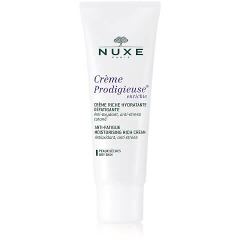 NUXE Creme Prodigieuse Enriche Anti Fatigue Moisturizing Cream For Dry Skin (40ml)