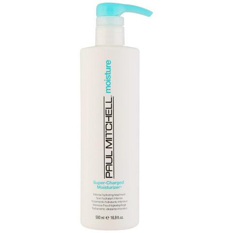 PAUL MITCHELL SUPER CHARGED MOISTURISER (500ml)