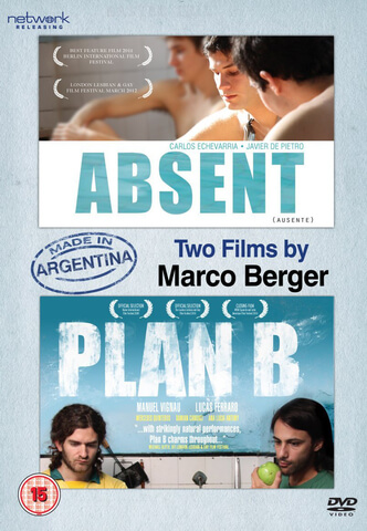 Made In Argentina - Two Films by Marco Berger