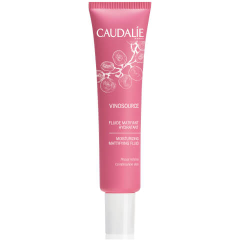 Caudalie Vinosource Moisturising Matifying Fluid 1.4oz