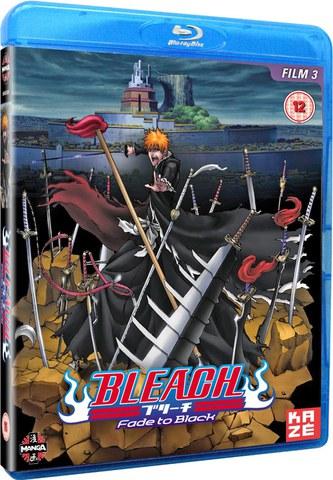 Bleach Movie 3: Fade To Black