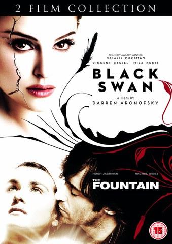 Black Swan / The Fountain