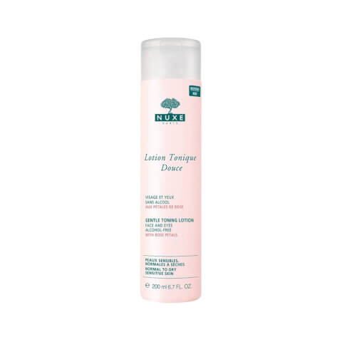 NUXE Lotion Tonique Douce - Gentle Toning Lotion (200ml)