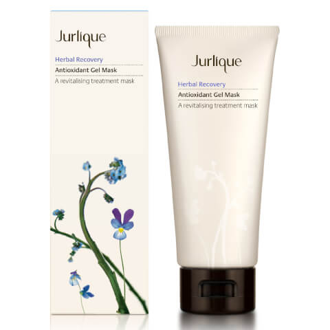 Jurlique Herbal Recovery Antioxidant Gel Mask (3 oz)