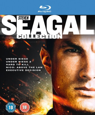 Seagal Collection