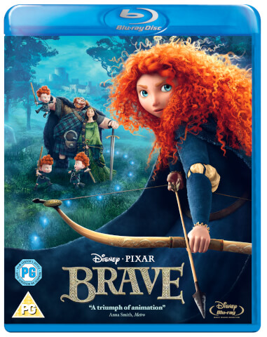 Brave (Indomable)