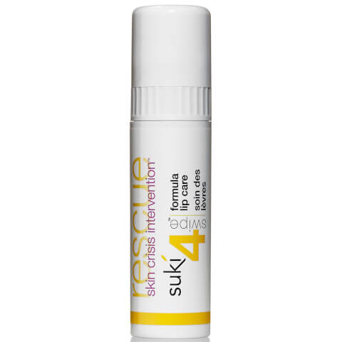Suki 4-Swipe Formula Lip Care (Worth $10.95)