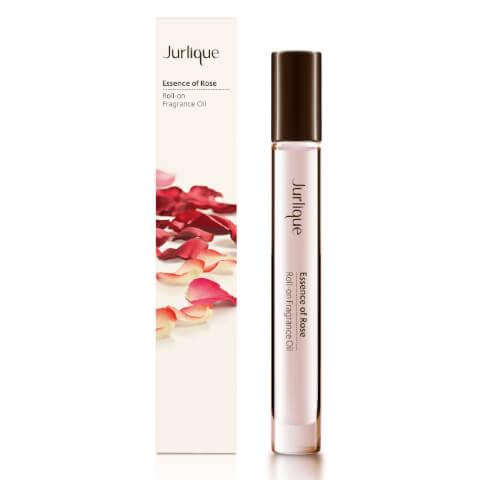 Jurlique Essence of Rose Roll-on Fragrance Oil (10ml)
