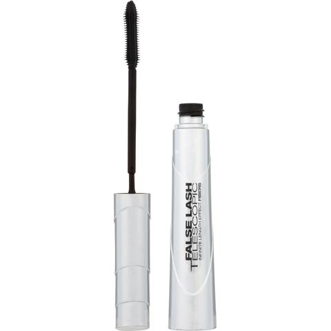 L'Oréal Paris Telescopic Magnetic Mascara - Black