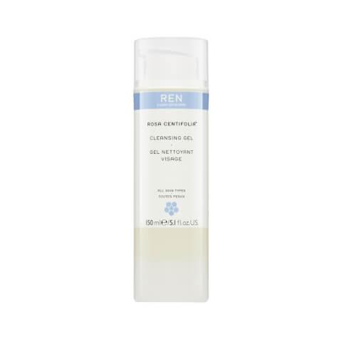 REN Rosa Centifolia™ Cleansing Gel