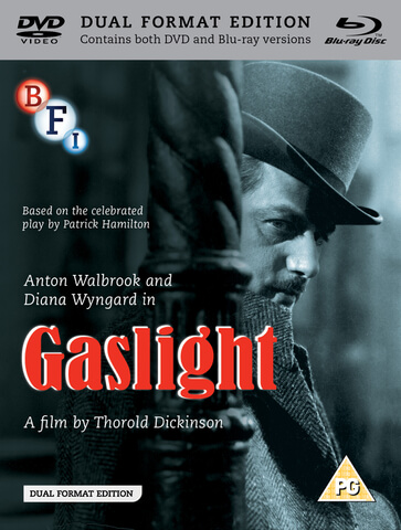 Gaslight (Dual Format Editie)