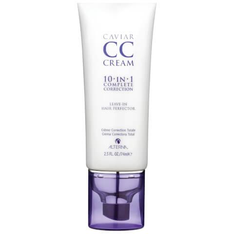 Alterna Caviar CC Cream 2.5 oz