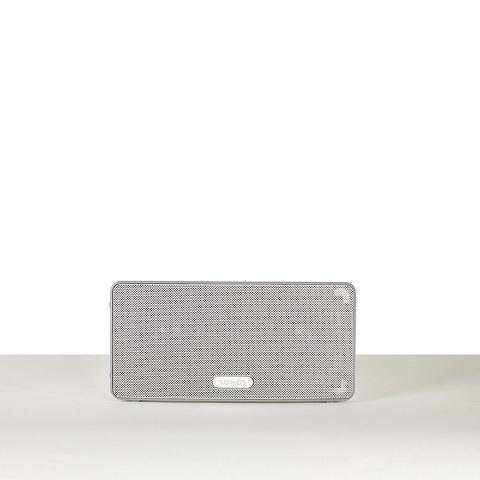 Enceinte Sans Fil Sonos Play:3 Hi-Fi - Blanc