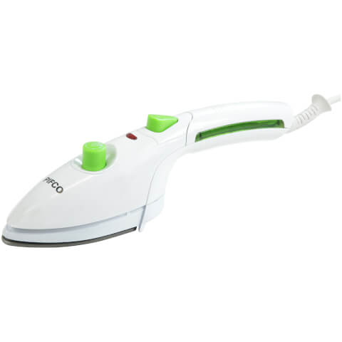 Pifco P22005 3 in 1 Steam Iron - White