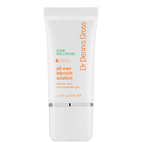 Dr. Dennis Gross All-Over Blemish Solution (30ml)