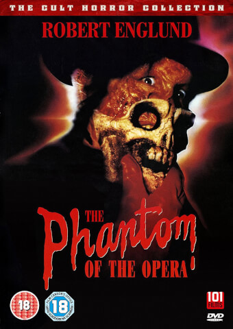 Phantom of Opera (1989)