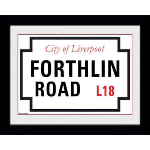 Forthlin Road - 8