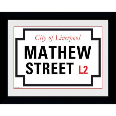 Mathew Street - 8