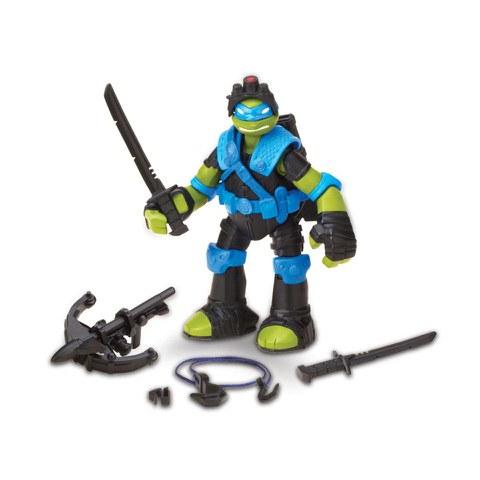 Teenage Mutant Ninja Turtles Action Figure - Stealth Tech Leonardo