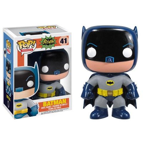 Figura Pop! Vinyl Batman - DC Comics Batman