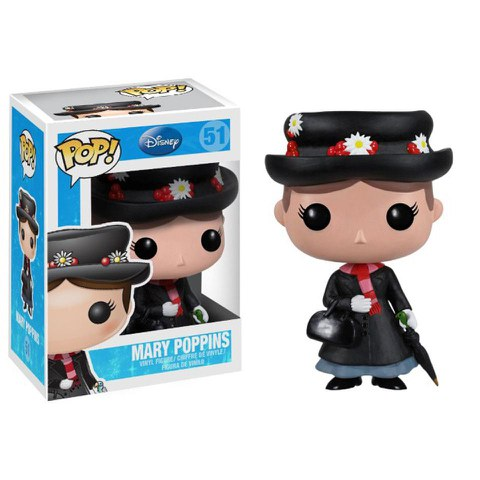 Figurine Pop! Mary Poppins Disney
