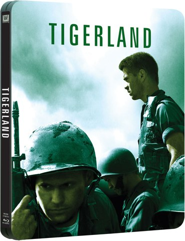 Tigerland - Steelbook Edition