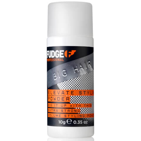 Fudge Big Hair Elevate Styling Powder (10g)