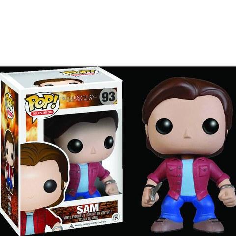 Figurine Pop! Sam Supernatural
