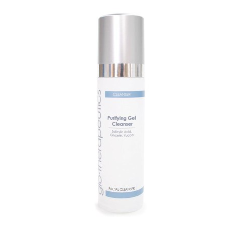 glo therapeutics Purifying Gel Cleanser (180ml)
