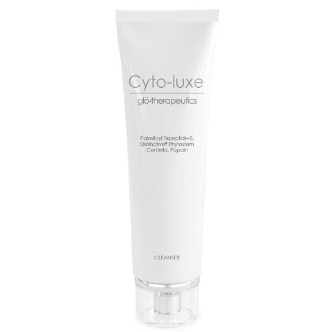 glo therapeutics Phyto-Active Cream Cleanser